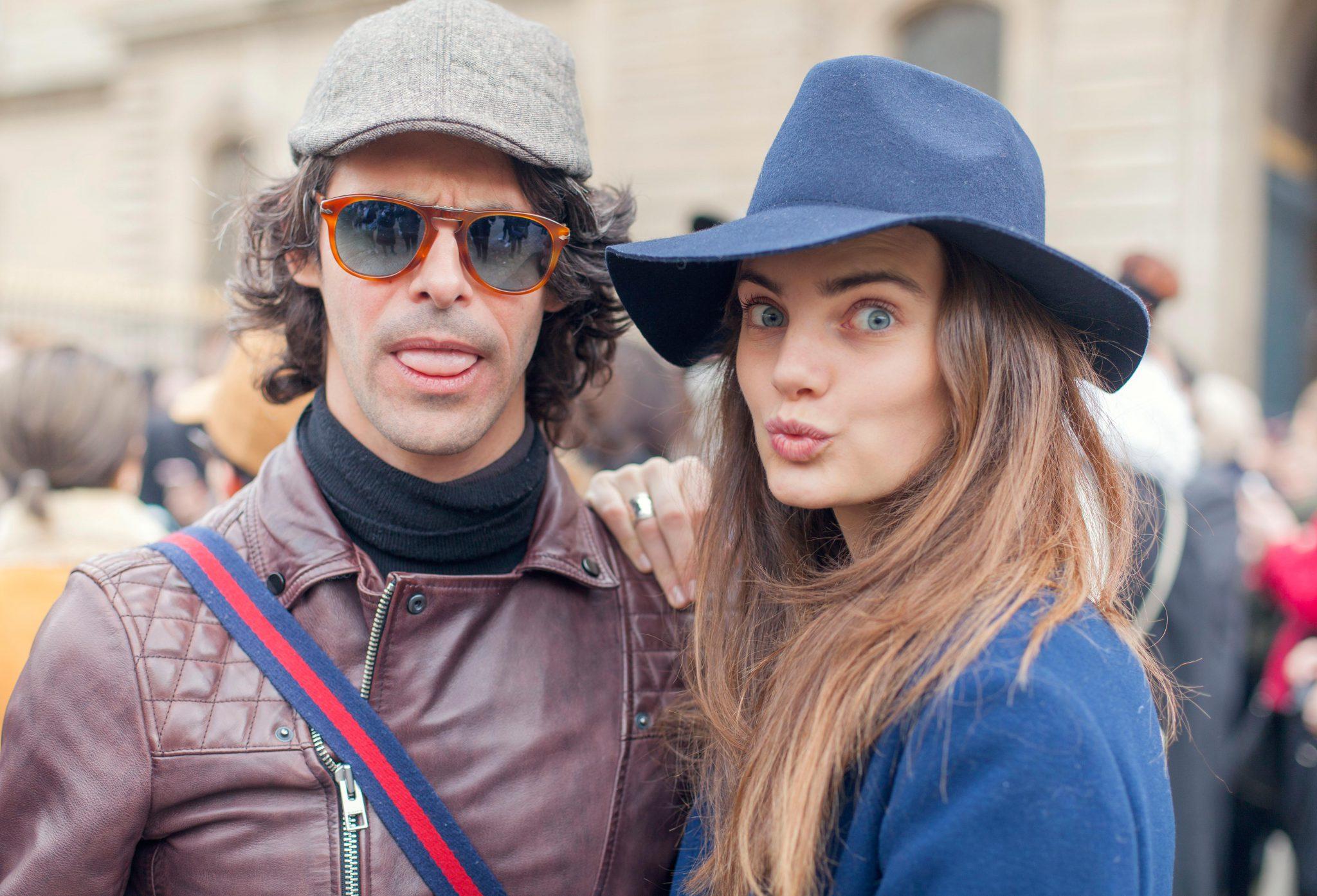 Cristo Zigh & Delfina Morbelli - © Adriano Truscello photography