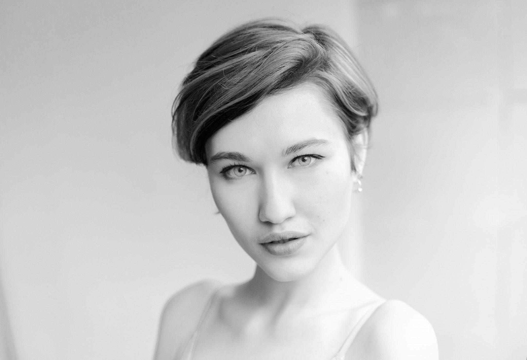 Ana Eva - © Adriano Truscello photography