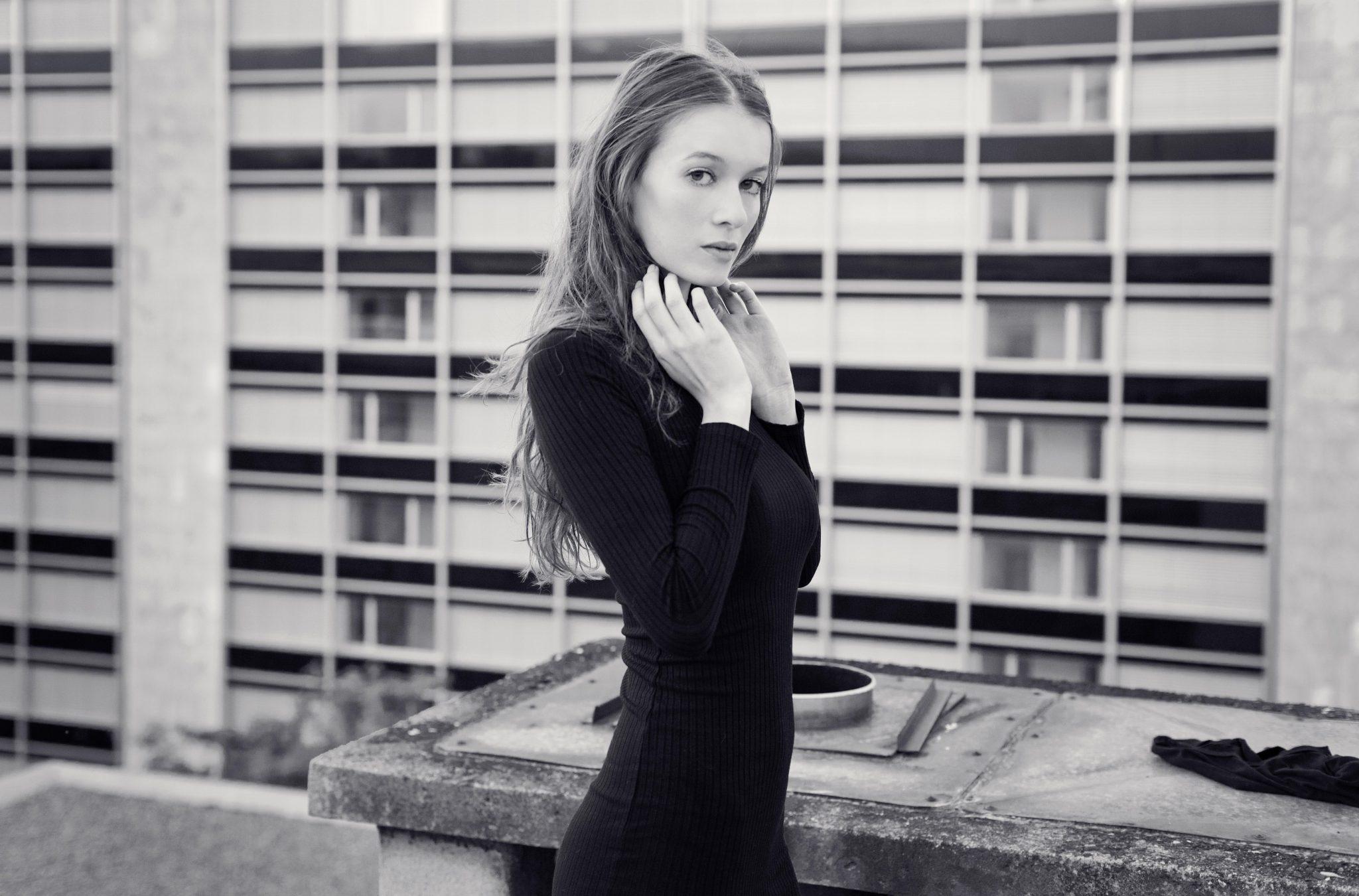 Ilona Morgan - © Adriano Truscello photography