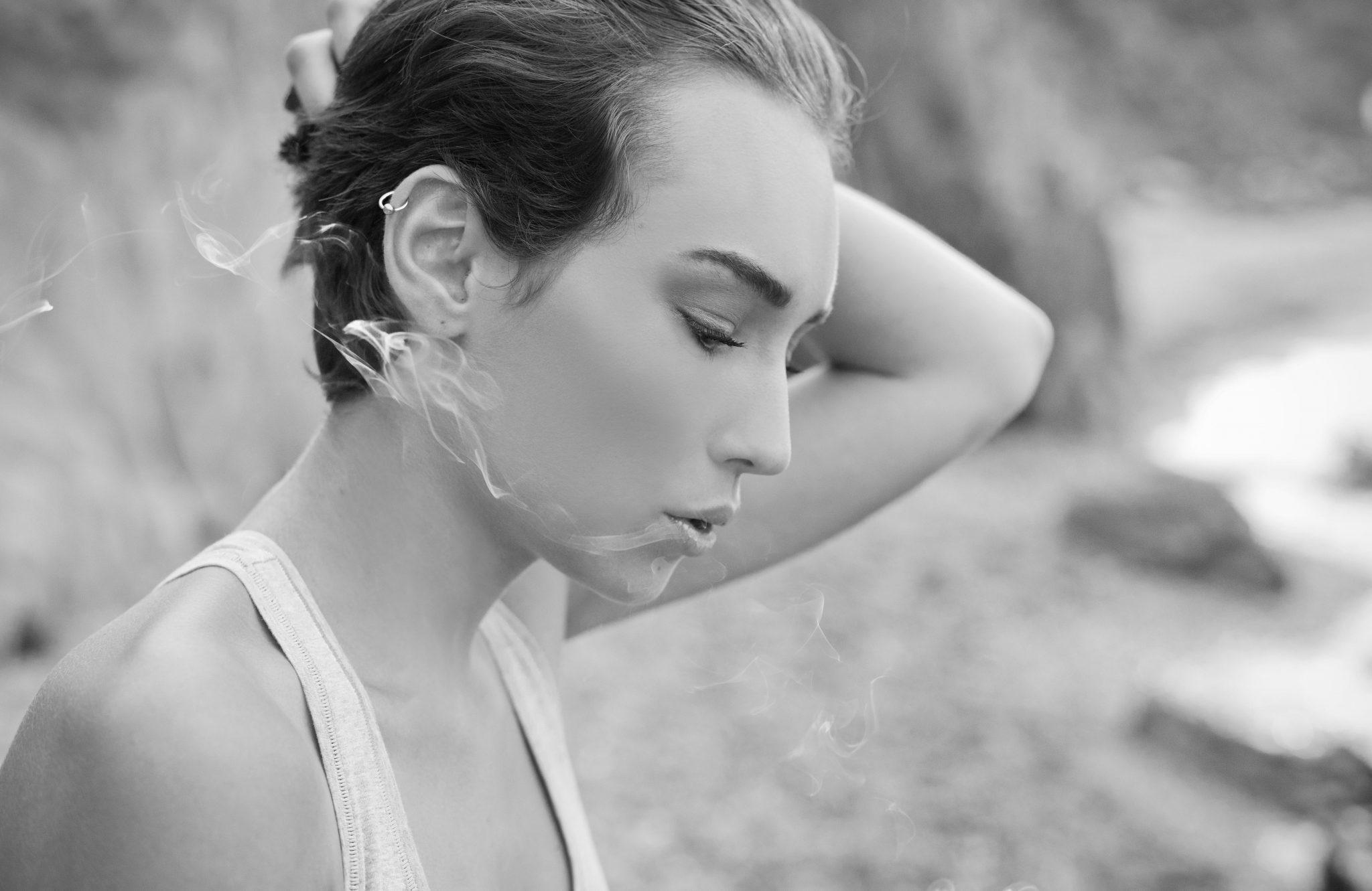 Marine S. - © Adriano Truscello photography